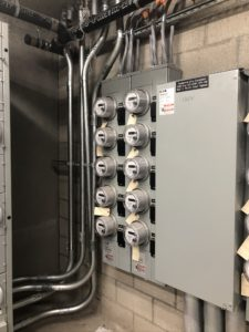 Electric Meter work for Property Manager in Redondo Beach, CA by Fastwire Electric